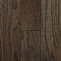 3/4 x 5 Enchanted Forest Oak Solid Hardwood Flooring